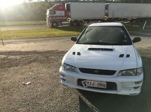 98 wrx worked sale or swap Crib Point Mornington Peninsula Preview