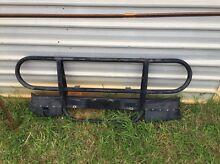 Steel Roo Bar - Nissan Patrol/Landcruiser Parmelia Kwinana Area Preview