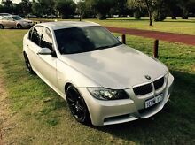 2008 BMW 325i M-Sport (low kms, just serviced) Wembley Cambridge Area Preview