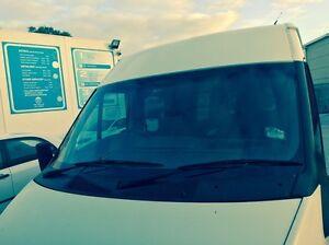 Ford Transit automatic Ex Ambulance South Melbourne Port Phillip Preview