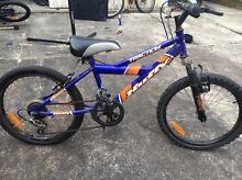 Boys Huffy Mountain Bike Earlwood Canterbury Area Preview