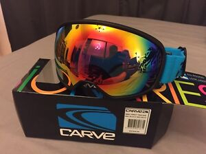 For sale Snowboard goggles Padstow Bankstown Area Preview