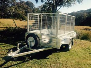 WANTED TO BUY - Trailer Armidale Armidale City Preview
