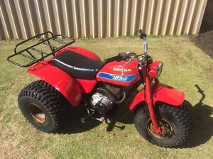 Honda atc 3 wheeler 185s******1982 Canning Vale Canning Area Preview
