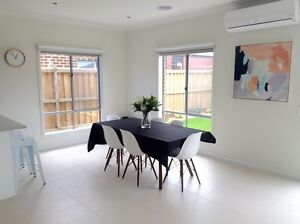 One bedroom for rent in modern home Werribee Wyndham Area Preview