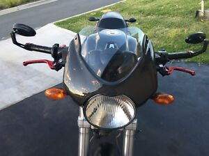2006 Ducat Monster 620 LAMS - 12mth REGO - Negotiable! Doonside Blacktown Area Preview