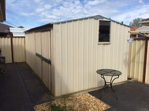 Garden shed 6 x 3 Werribee Wyndham Area Preview