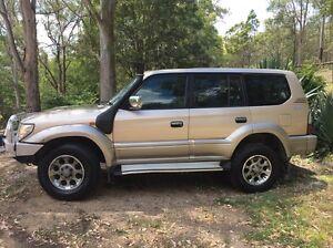 Toyota Landcruiser For Sale In Queensland Toyota