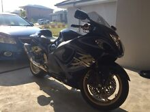 2008 Suzuki hayabusa 11months rego Appin Wollondilly Area Preview