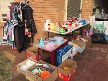 Garage Sale - 29/5 Sunday - Woodville Gardens Woodville Gardens Port Adelaide Area Preview