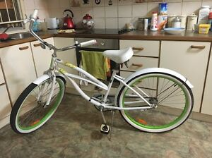Ladies cruiser bike great bike very good condition Banyo Brisbane North East Preview