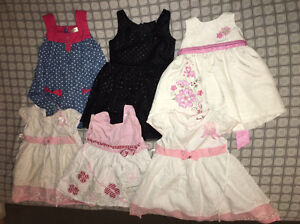 Girls dresses size 00-4 Annandale Townsville City Preview