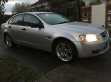 Selling my Holdan commodore ve omega Braybrook Maribyrnong Area Preview