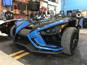 2018 Slingshot Slingshot® SLR - Electric Blue