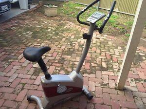 Exercise bike Glenelg East Holdfast Bay Preview
