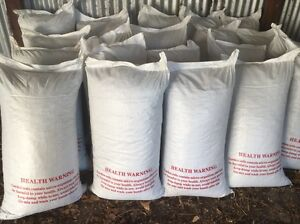Sheep Manure 80 Litre Weed Free Bags Byford Serpentine Area Preview
