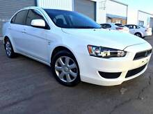 2012 Sporty Mitsubishi Lancer Sedan- Awesome ride in the market!! Sumner Brisbane South West Preview