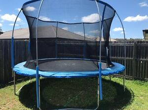 10ft Trampoline In Queensland Gumtree Australia Free
