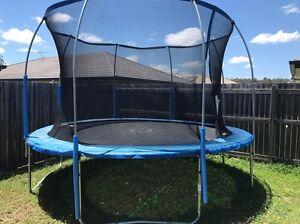 10ft Trampoline In Queensland Gumtree Australia Free
