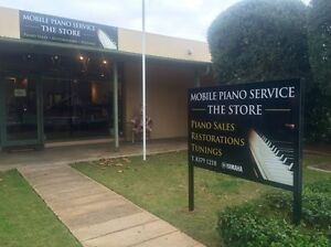 PIANO WORKSHOP & STORE OPEN SATURDAY 9AM - 4PM Norwood Norwood Area Preview