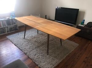 Custom made table Petersham Marrickville Area Preview