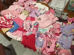 Baby girl clothes 000 Munno Para Playford Area Preview