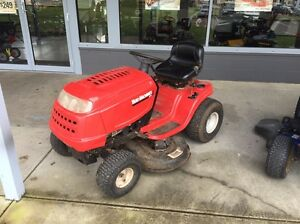 Ride on lawn mowers - MTD VICTA Mount Barker Mount Barker Area Preview