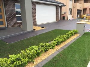 S.K&B HIGH WATER PRESSURE CLEANING & DRIVEWAY SEALING SERVICES Leppington Camden Area Preview