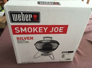 Weber Smokey Joe New Farm Brisbane North East Preview
