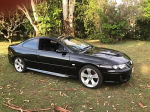 Holden Monaro Rochedale South Brisbane South East Preview