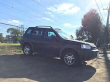 2001 Land Rover Freelander (REDUCED from $2000) URGENT SALE Thornbury Darebin Area Preview