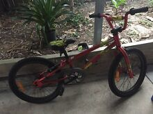 MONGOOSE Boys Bike Bongaree Caboolture Area Preview
