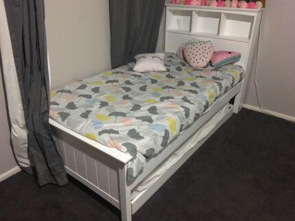King Single Bedroom Suite - brand new!