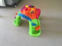 Fisher price activity toy - 6mths + (teaches standing) Northbridge Willoughby Area Preview