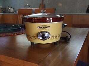 Vintage Crock Pot Bulli Wollongong Area Preview