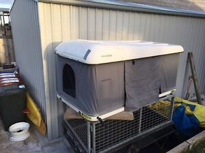 Rooftop tent hardshell Apollo Bay Colac-Otway Area Preview