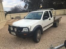 Holden Rodeo 2006 4x4 turbo diesel Yorketown Yorke Peninsula Preview