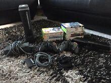 Xbox 360 120gb console Morphett Vale Morphett Vale Area Preview