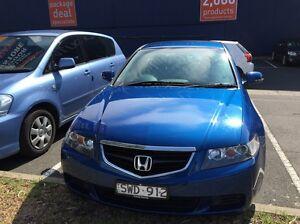 Honda Accord Euro for sale Alfredton Ballarat City Preview