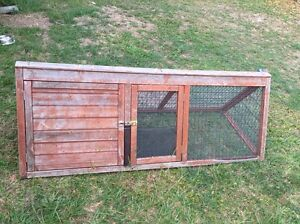 Large Guinea pig cage snake proof Bracken Ridge Brisbane North East Preview