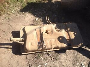 Toyota landcruiser 80 series sub fuel tank auxiliary tank Upper Coomera Gold Coast North Preview