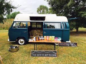 Coffee Van Hire Newcastle Newcastle Area Preview