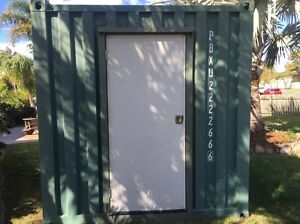 20ft shipping container Caboolture Caboolture Area Preview