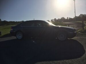 2005 BMW 735li fantastic condition Wollongong Wollongong Area Preview