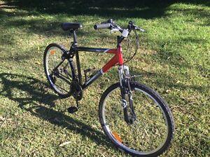 Two bikes Wentworthville Parramatta Area Preview