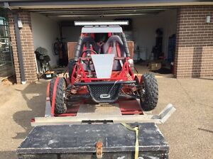 650cc off road  buggie Cranbourne East Casey Area Preview