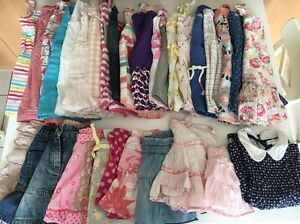 Baby girl / toddler clothes - size 0000-3 Hope Valley Tea Tree Gully Area Preview