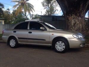 Nissan Pulsar Idalia Townsville City Preview