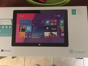 10 inch Windows Tablet Sold pou Coomera Gold Coast North Preview