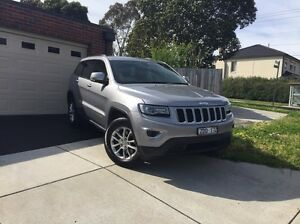 2013 Jeep Grand Cherokee WKII Diesel MY14 Box Hill South Whitehorse Area Preview